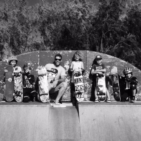 Foto Skate Arroeta 2