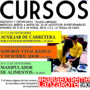 CURSOS DE FORMACIÓN GRATUITOS Y CERTIFICADOS